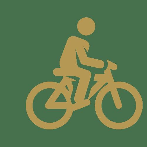 Icona biciclette disponibili
